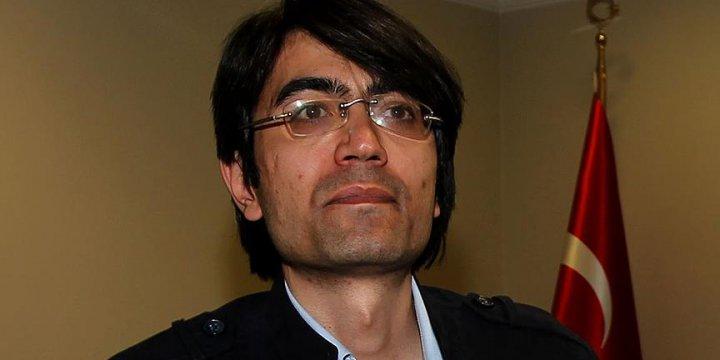 Bolu Vali Yardımcısı Erenoğlu FETÖ'den Açığa Alındı