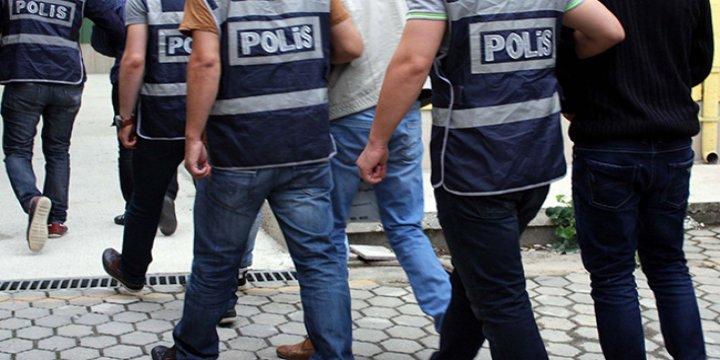 """""""Görevden Almalar, Gözaltı ve Tutuklamalar"""""""