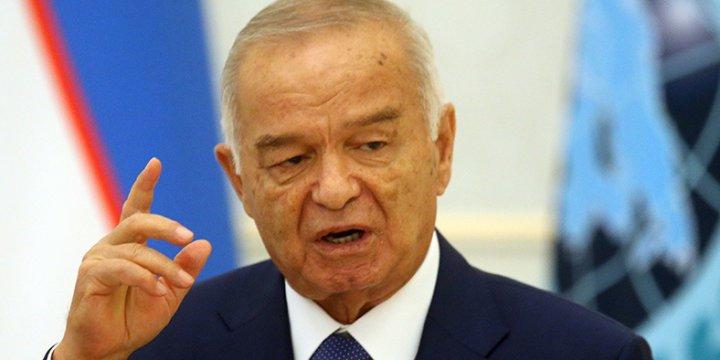Özbekistan Diktatörü Kerimov'un Öldüğü Söyleniyor
