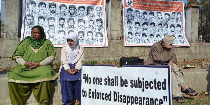 Keşmir'de Hindistan Baskısı Sürüyor!