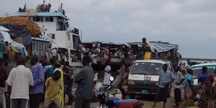 Güney Sudanlılara Mülteci Statüsü Verilecek