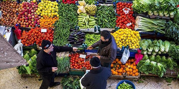 Fiyatı En Fazla Artan Ürün Kıvırcık Salata Oldu