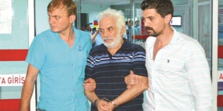 Zaman Gazetesinin Sahibi Alaaddin Kaya Tutuklandı