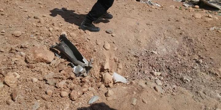 IŞİD, Kilis'e 3 Havan Mermisi Attı!