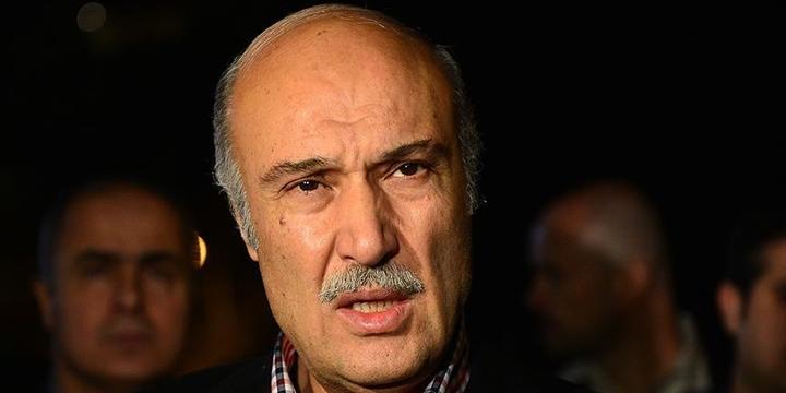 Eski İstanbul Emniyet Müdürü Hüseyin Çapkın Tutuklandı