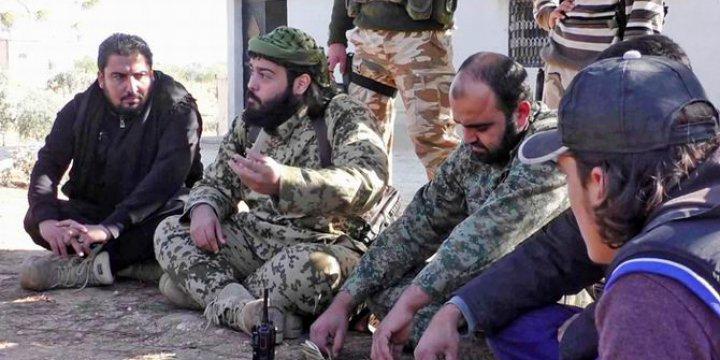 Muhaysini: Suriyeliler Türkiye'nin İdlib'e Müdahalesini İstemiyor!