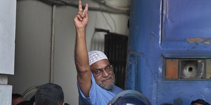 Müslüman Liderler Sessizce İdam Ediliyor!