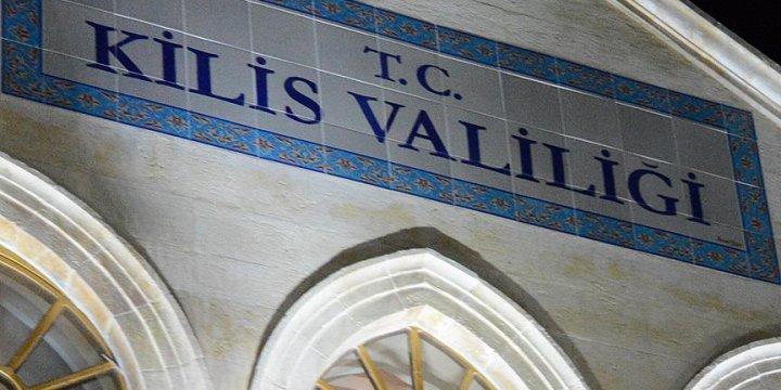 Kilis'te Açık Alanda Düğün Yasaklandı