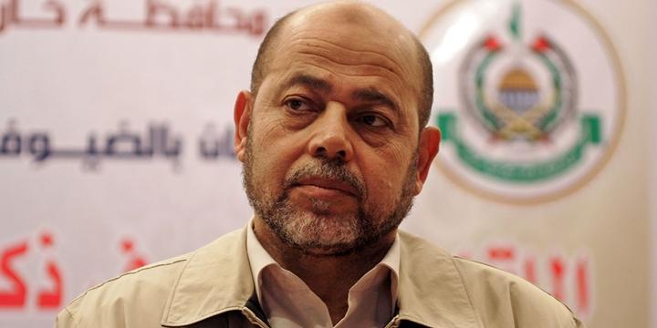 Ebu Merzuk: İsrail'le Normalleşmenin Karşısındayız