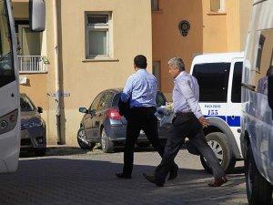 Çankırı'da Darbe Soruşturmasında 9 İş Adamı Tutuklandı