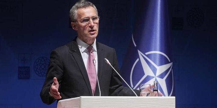 NATO Genel Sekreteri Jens Stoltenberg Türkiye'ye Geliyor!