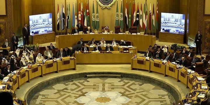 Arap Birliği, İsrail'in Köylerin Girişlerini Kapatmasına Tepki Gösterdi