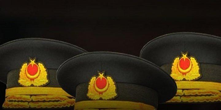 Firari Donanma Komutanı Yunanistan'a Firar Hazırlığında Yakalandı