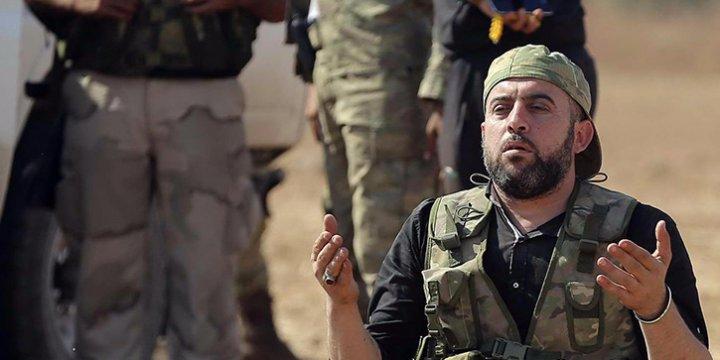"""""""Sınırdaki 15 Bin Suriyeli ÖSO'ya Katılabilir"""""""