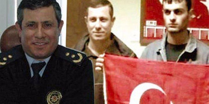 Ogün Samast'ın Bayraklı Fotoğrafı FETÖ Pozu Çıktı