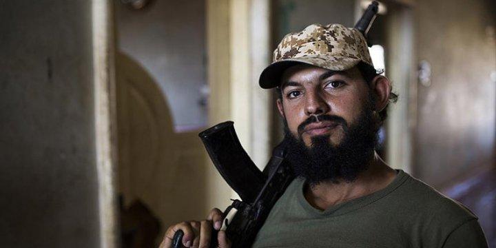 """""""Allah'ın İzniyle Suriye'nin Tamamını Özgürleştireceğiz"""""""