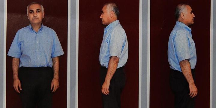 """Öksüz'ü Serbest Bırakan Hakimlere """"FETÖ"""" Soruşturması"""