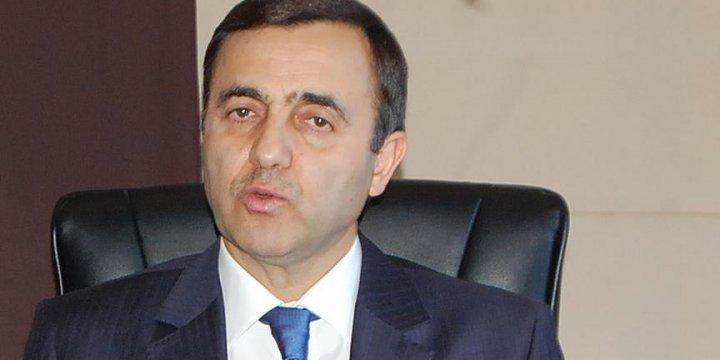 TUSKON Başkanı Rızanur Meral ve 113 Şüpheliye Yakalama Kararı