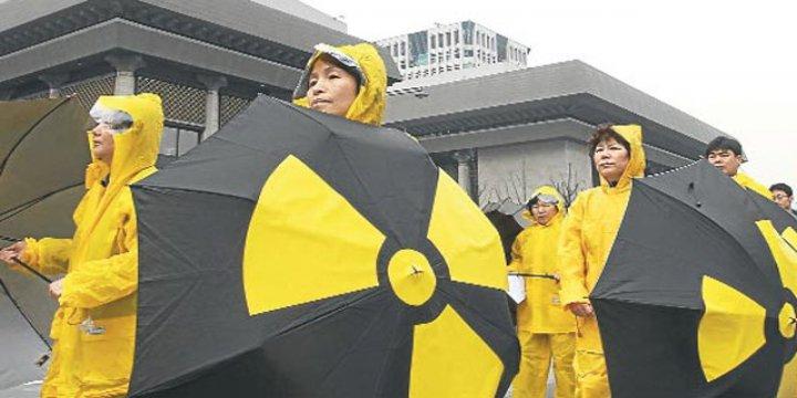 """""""Kuzey Kore'nin Yaptığı Nükleer Denemeye Kesinlikle Karşıyız"""""""