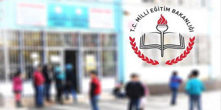 Şanlıurfa'da PKK'ya Destek İddiası İle 462 Öğretmen Açığa Alındı