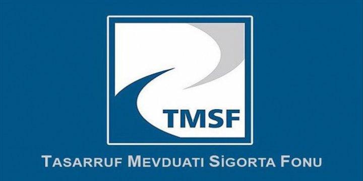 TMSF'den 12 Gazete ve Kanala Satış Kararı