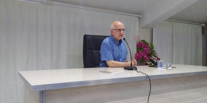 Tatvan Özgür-Der'de 15 Temmuz Direnişi Konuşuldu