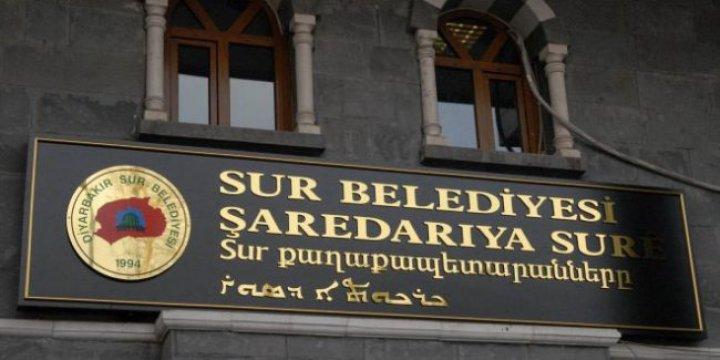 Sur ve Diyadin Belediyelerine Kayyum Atandı