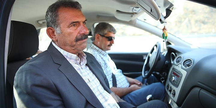 Abdullah Öcalan, Kardeşiyle Görüşecek