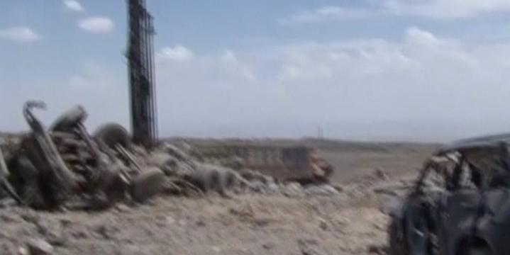 Yemen'de Bombalar Sivillerin Üzerine Yağdı!
