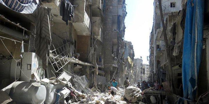 Suriye İhvanı: Uluslararası Toplum Taraflı Davranıyor