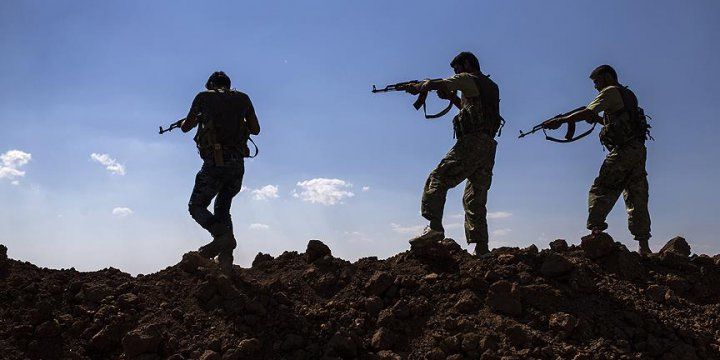 SMDK: ÖSO ve Devrimci Güçler Ateşkese Olumlu Karşılık Verecek