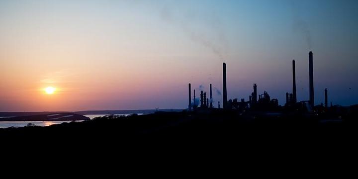 OPEC'in Petrol Üretimi Martta Düştü