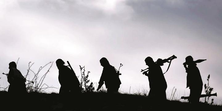 Örgütlere 'Bunlar Sadece Taşeron' Diye Baktığımız Sürece…