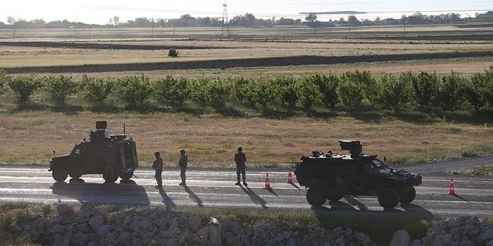 Van'ın Çatak İlçesinde PKK Saldırısı!