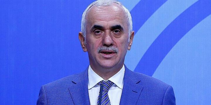 """""""AK Parti'den 5 Belediye Başkanı Ayrıldı"""""""