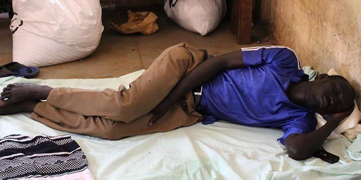 Sudan'da İshal Vakası: 17 Kişi Hayatını Kaybetti