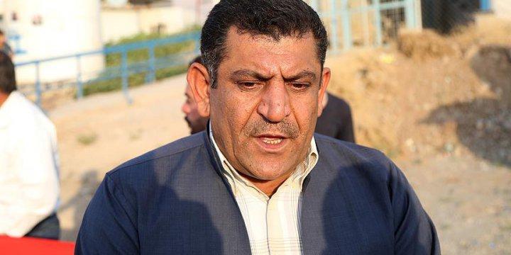 Dilani: 'PYD'nin Baskılarına Boyun Eğmeyeceğiz'