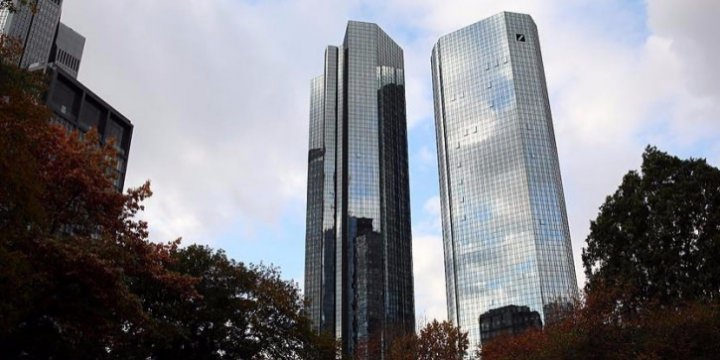 Deutche Bank'a 14 Milyar Dolarlık ABD Darbesi