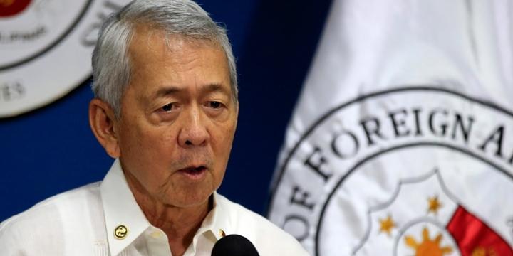 Filipinler: ABD'nin Küçük Kardeşi Olarak Kalmayacağız