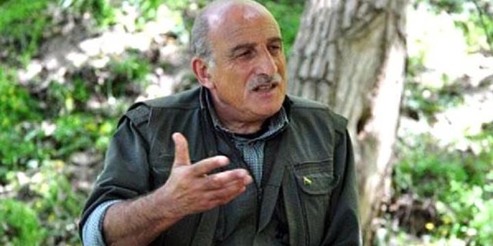 PKK'li Kalkan'dan Referanduma Eleştiri
