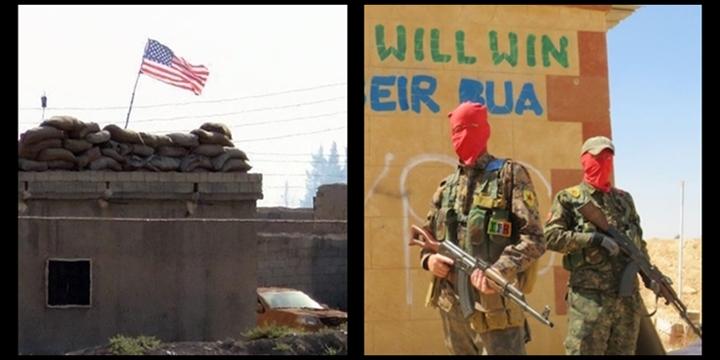 Amerikan Emperyalizminin Kucağında Devrimcilik!