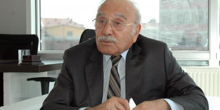 28 Şubat'ın 5'li Çetesinin Başkanlarından Biri Refik Baydur Öldü