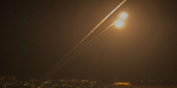 İsrail Kuneytra'da Saldırı İddiasını Yalanladı