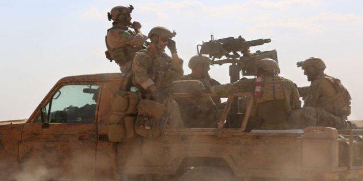 Cockburn: ABD ve Rusya, Suriye'de Sandıkları Kadar Etkili Değiller