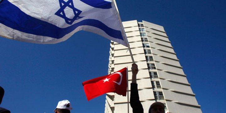 İsrail-Türkiye İlişkilerinde Kritik Hafta