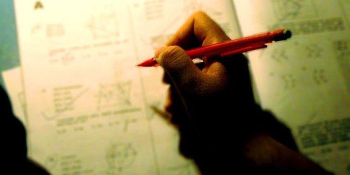 Suriyeli Öğretmenlere Formasyon Sınavı