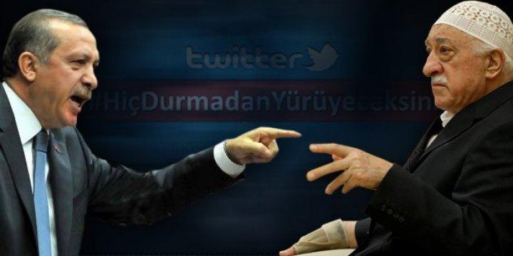 Erdoğan'ı 'Emevi Diktatörleri'ne Benzetenler Kendilerini Hüseyni Sayarsa...