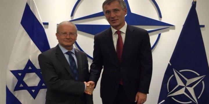 Vetoyu Kaldıran Türkiye, İsrail'in NATO'da Ofis Açmasını Sağladı!