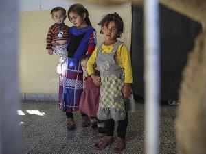 Cerablus, Suriyeli Mültecilere Kucak Açtı