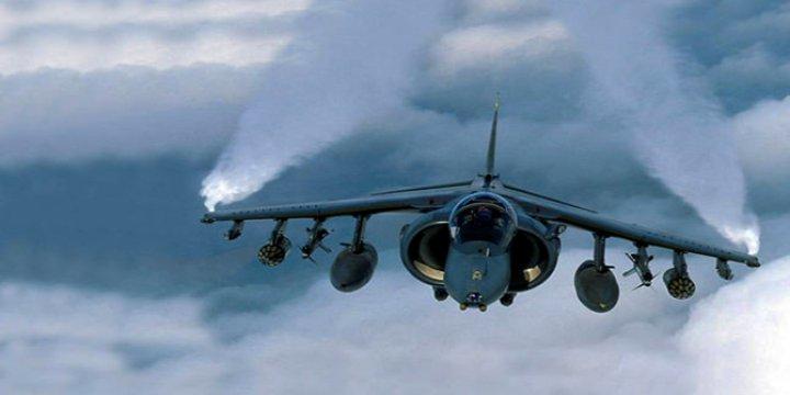 ABD, Esed'in Askerlerini Yanlışlıkla mı Vurdu?